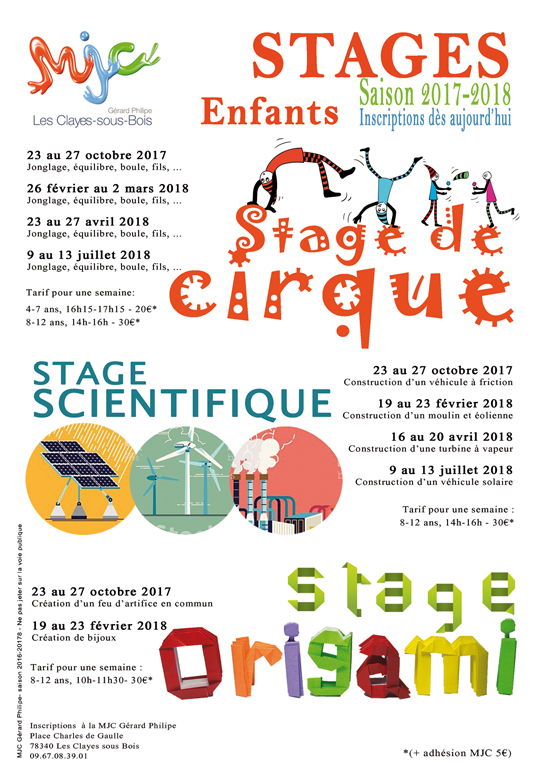 Affiche A4 4 stages annuels 2017 2018 web02