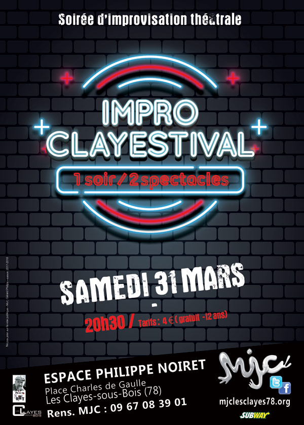 affiche Clayestival2018 vf web01